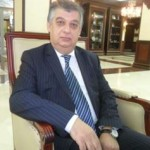Али Масимли