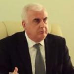 Ismat Dursun oghlu Abbasov