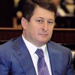 Керем Гасанов