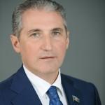 Мухтар Бабаев