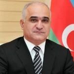 Shahin Abdulla oghlu Mustafayev