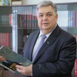 Лятиф Гандилов