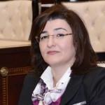 Севиндж Гасанова