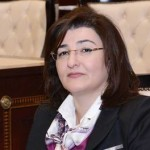 Sevinj Hasanova