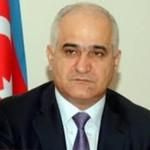 Шахин Абдулла оглы Мустафаев