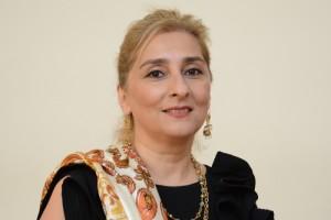 Abbasova Afet