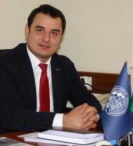 FARIZ AHMADOV