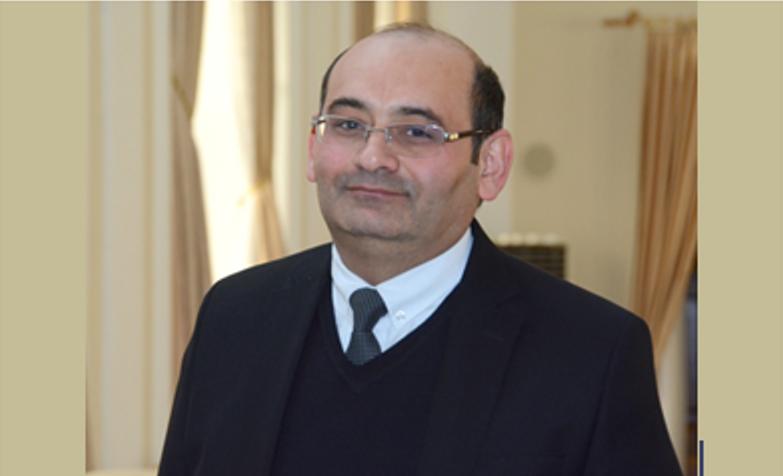 UNEC – Azərbaycan Dövlət İqtisad Universiteti — Dr. Cəfərov Nazim Kamil