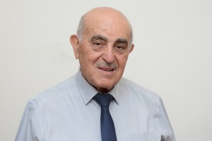 Abbasov Qezenfer