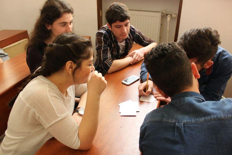 Гранты, стипендии, конкурсы для студентов