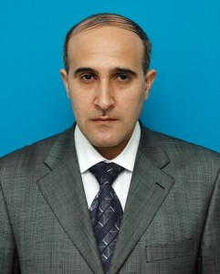 Oruc Cəmil oğlu Məmmədov