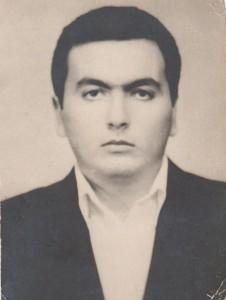 Shamil Racabov