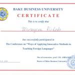 sertifikat ruba