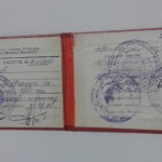 Baxis telebe bileti