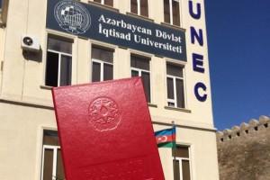 UNEC-İN Diplomu