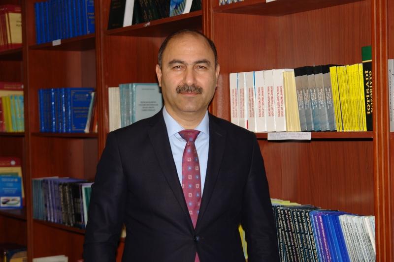 UNEC aliminin elmi tədqiqatı Thomson Reutersda