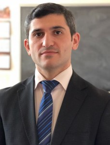 ELNUR Huseynzade