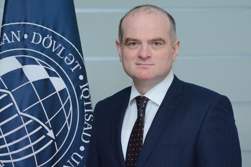 UNEC – Azərbaycan Dövlət İqtisad Universiteti — Məmmədov Elşad Yaqub oğlu