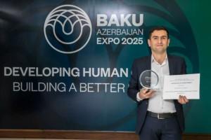 UNEC – Azərbaycan Dövlət İqtisad Universiteti — The young teacher of