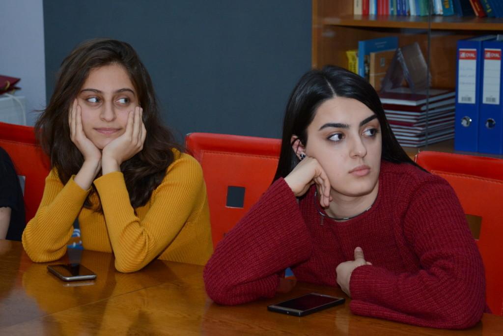 UNEC – Azərbaycan Dövlət İqtisad Universiteti — The startups