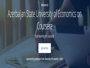 UNEC at Coursera