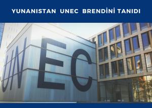 UNEC-brendi