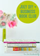 July Business Book Club