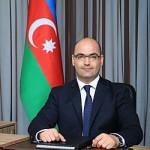 Rashad Mafusov
