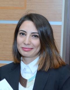 UNEC – Azərbaycan Dövlət İqtisad Universiteti — PhD in Economics. Quliyeva Gunay Umudvar