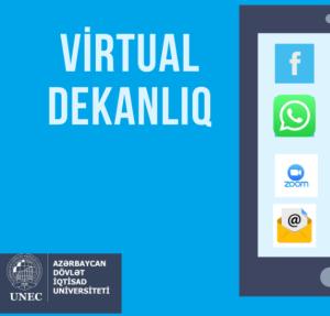 virtual dekanliq